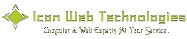 Icon Web Technology Solutions Ltd.